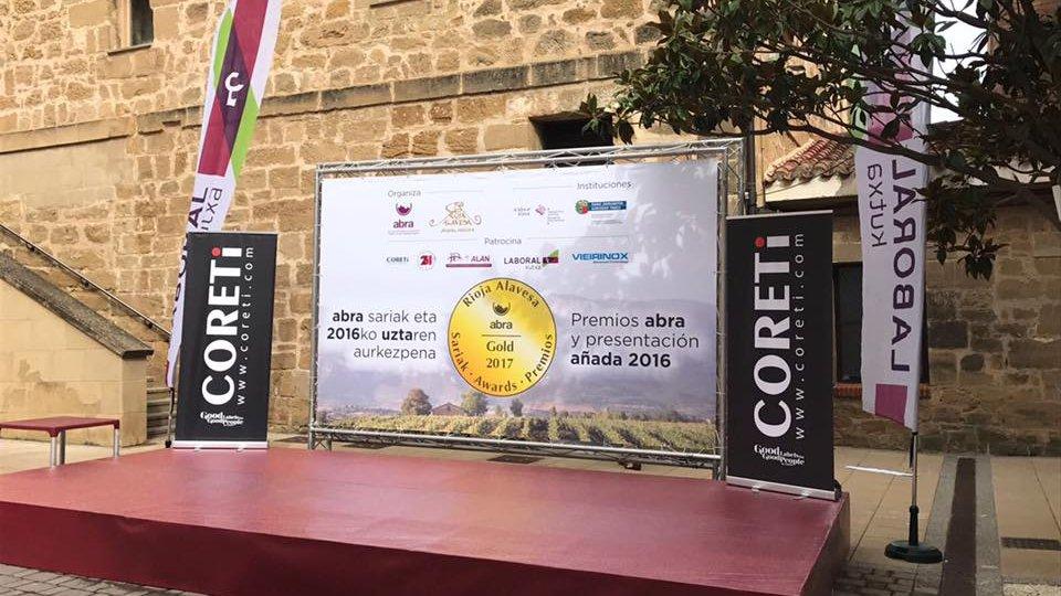 Premios Abra 2017