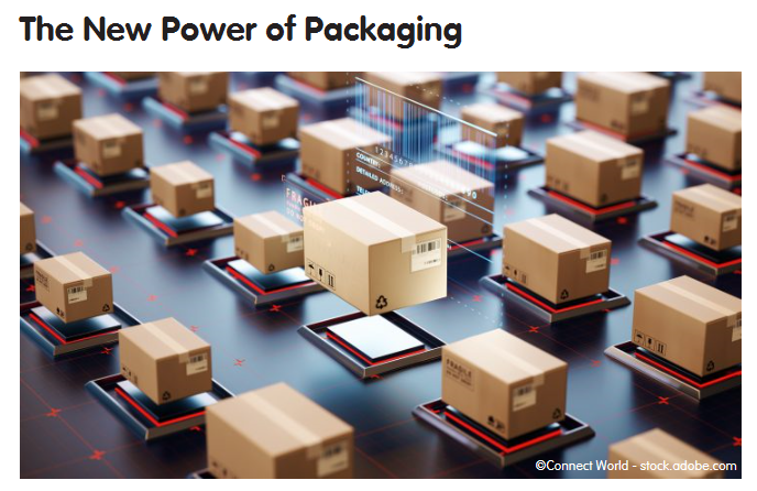 the power of new packaging