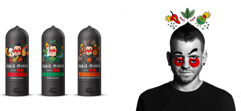 etiquetas-adhesivas-salsas-Dabiz-Munoz
